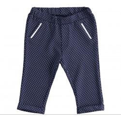 Minibanda 3J635 Pantalone neonato