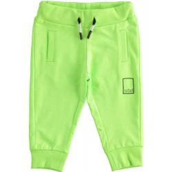 Sarabanda D2125 Pantalone tuta bambino