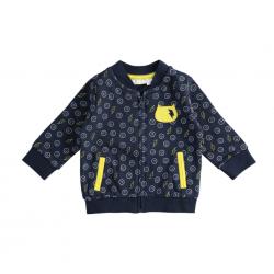 Minibanda 32624 Newborn Sweatshirt