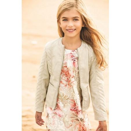 Sarabanda 0M684 Girl Lace Dress