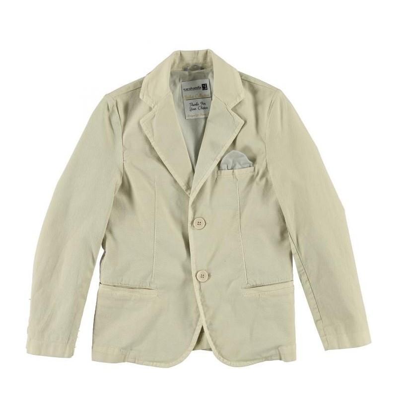Sarabanda 0M363 Boy jacket
