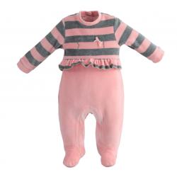 Minibanda 33752 Tutina intera neonata