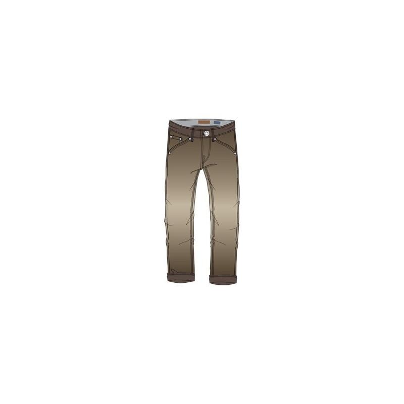 Sarabanda 0M341 Boy Pants