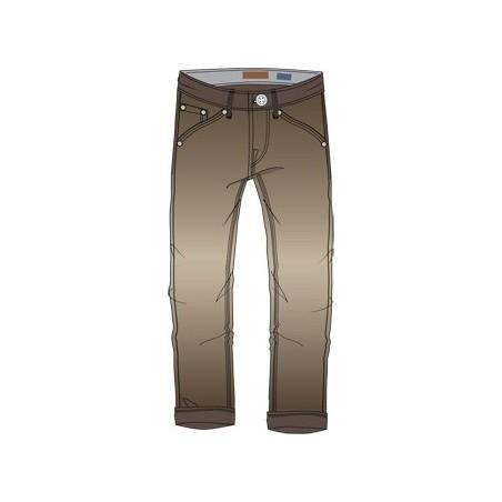 Sarabanda 0M341 Pantalone ragazzo