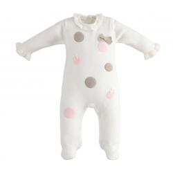 Minibanda 33748 Baby tricot...