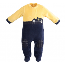 Minibanda 33667 Tutina neonato