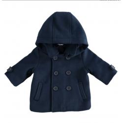 Minibanda 33649 Cappotto neonato