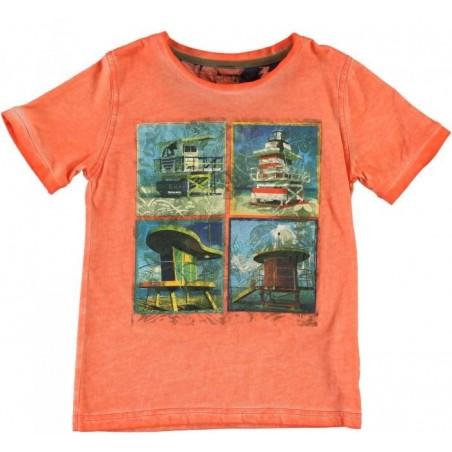 Sarabanda 0M629 T-shirt ragazzo