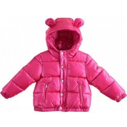 Sarabanda D3153 Pearl down jacket for girls