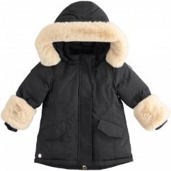 Sarabanda 03264 Girl parka jacket