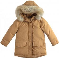 Sarabanda 03475 Parka jacket girl