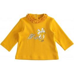 Minibanda 33732 T-shirt neonata