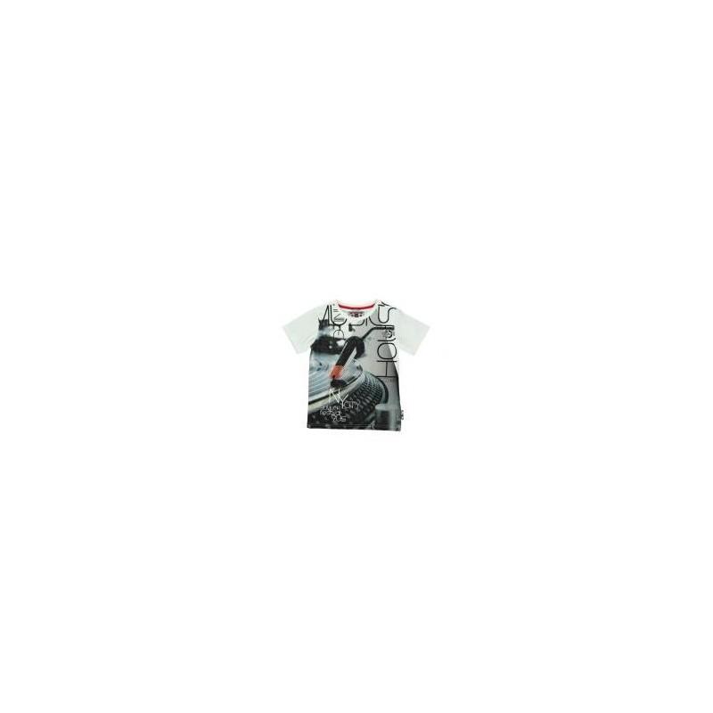 Sarabanda DM80456 T-shirt boy