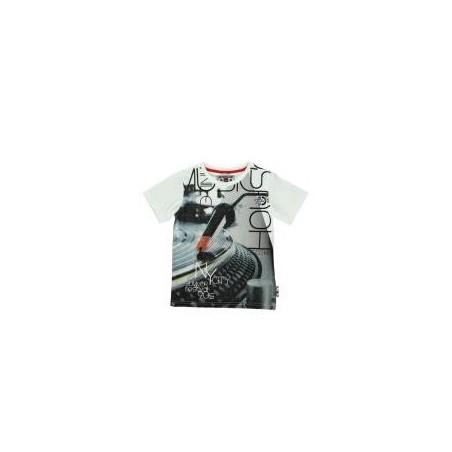 Sarabanda DM80456 T-shirt ragazzo