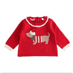 Minibanda 33709 Baby tricot jersey