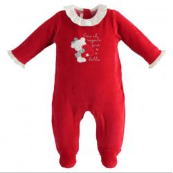 Minibanda 33755 Tutina neonata