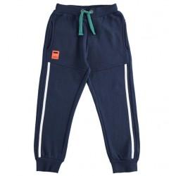 Sarabanda D3213 Boys' plush trousers