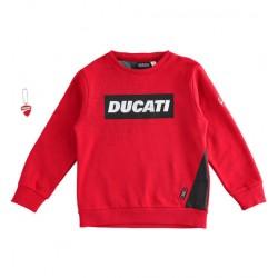 Ducati 03353 Boy sweatshirt