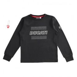 Ducati 03357 T-shirt boy