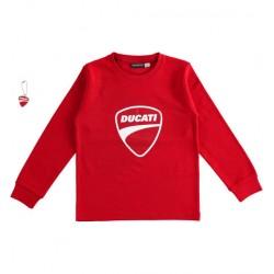 Ducati 03355 T-shirt ragazzo