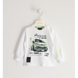 500 03132 T-shirt bambino