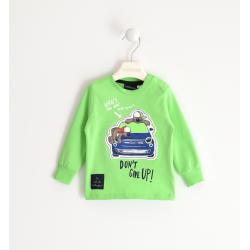 500 03133 T-shirt bambino