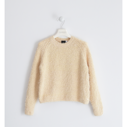 Sarabanda 03408 Maglia tricot ragazza