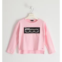 500 03488 T-shirt girl