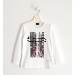 500 03487 T-shirt girl