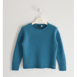 Sarabanda 03453 Maglia tricot ragazza