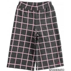 Sarabanda 03226 Girls' crop trousers