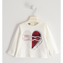 500 03214 T-shirt bambina