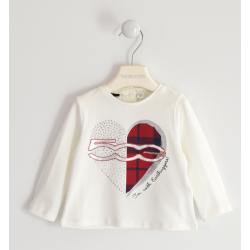 500 03214 T-shirt girl