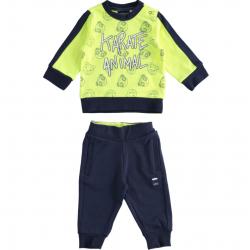 Sarabanda 13704 Children's suit