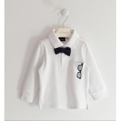 Sarabanda 03125 Children's polo shirt
