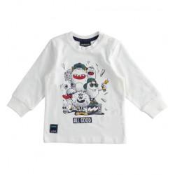 Sarabanda D3103 T-shirt bambino