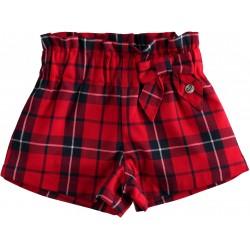 Sarabanda 03231 Pantaloncino bambina
