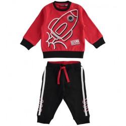 Sarabanda 13707 Closed suit child