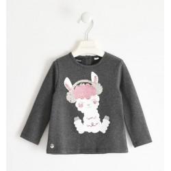 Sarabanda 03204 T-shirt bambina
