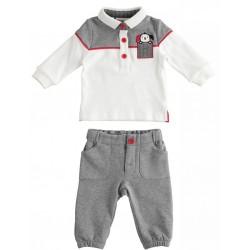 Minibanda 33660 Completo neonato