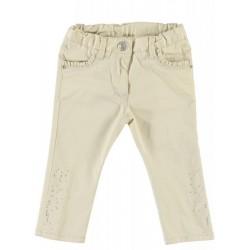 Sarabanda 0M231 Pantalone bambina