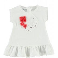 Sarabanda 0M553 Girl's Dress