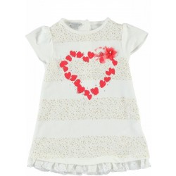Sarabanda 0M582 Girl's Dress