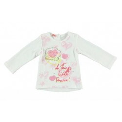 Sarabanda 1M73228 Girls' T-shirt