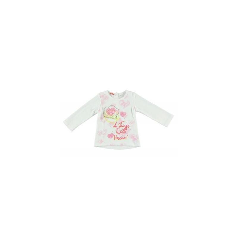 Sarabanda 1M73228 T-shirt bambina