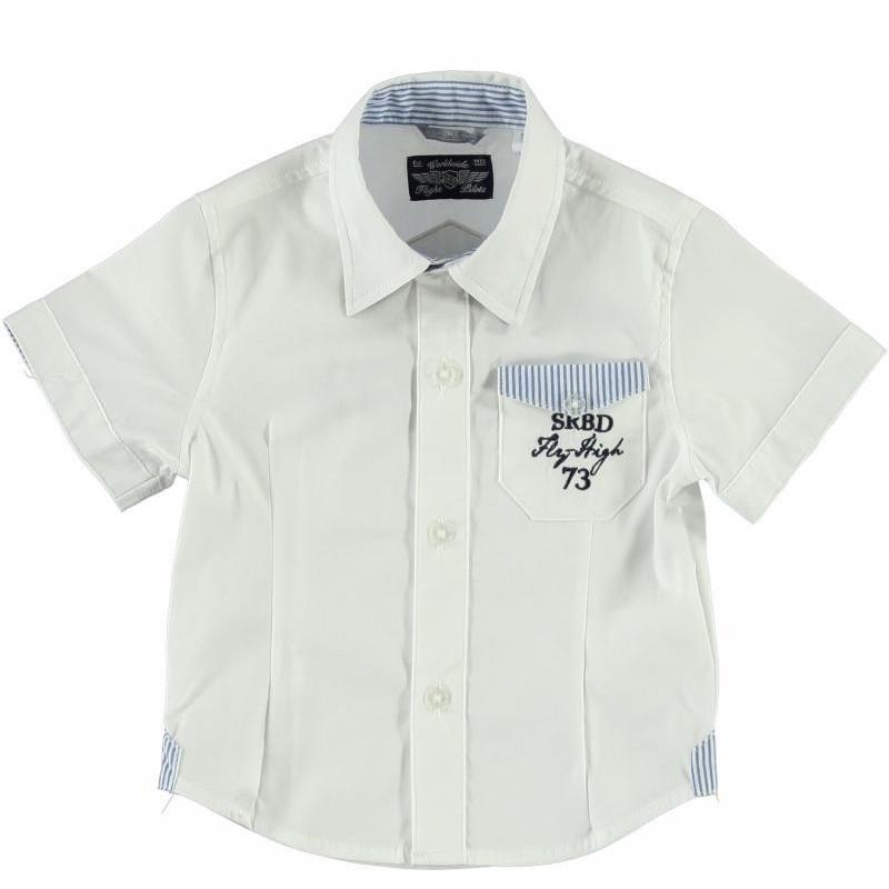 Sarabanda 0M503 Baby Shirt