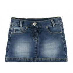 pretty nice 742fd 18a9b Sarabanda DI864 Minigonna jeans ragazza