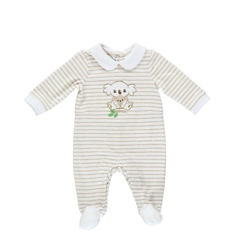 Minibanda 3M709 Unisex Baby Tunic