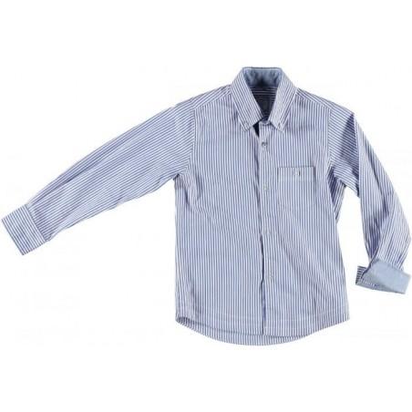 Sarabanda 0G322 Camicia ragazzo