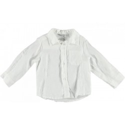 Sarabanda 0I110 Camicia bambino